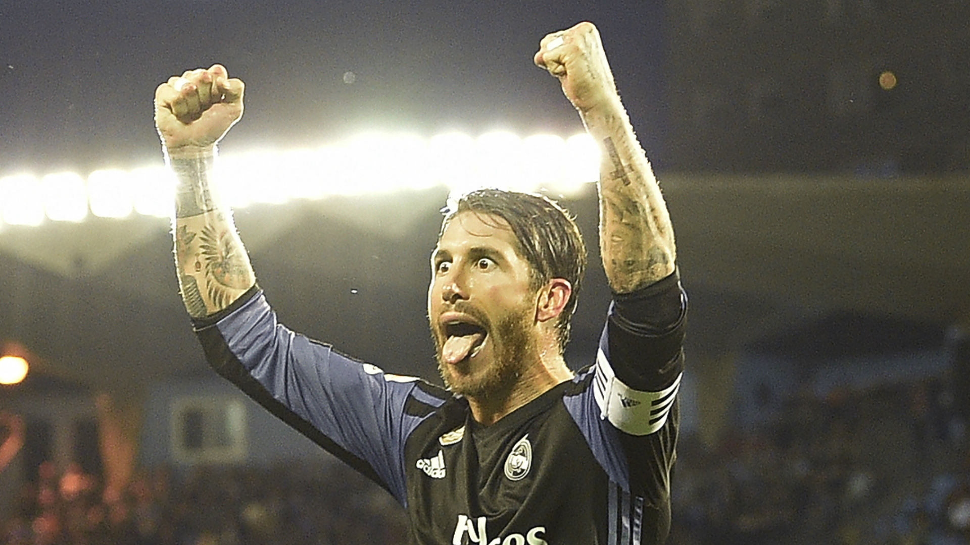 Sergio Ramos uninterested in personal honors