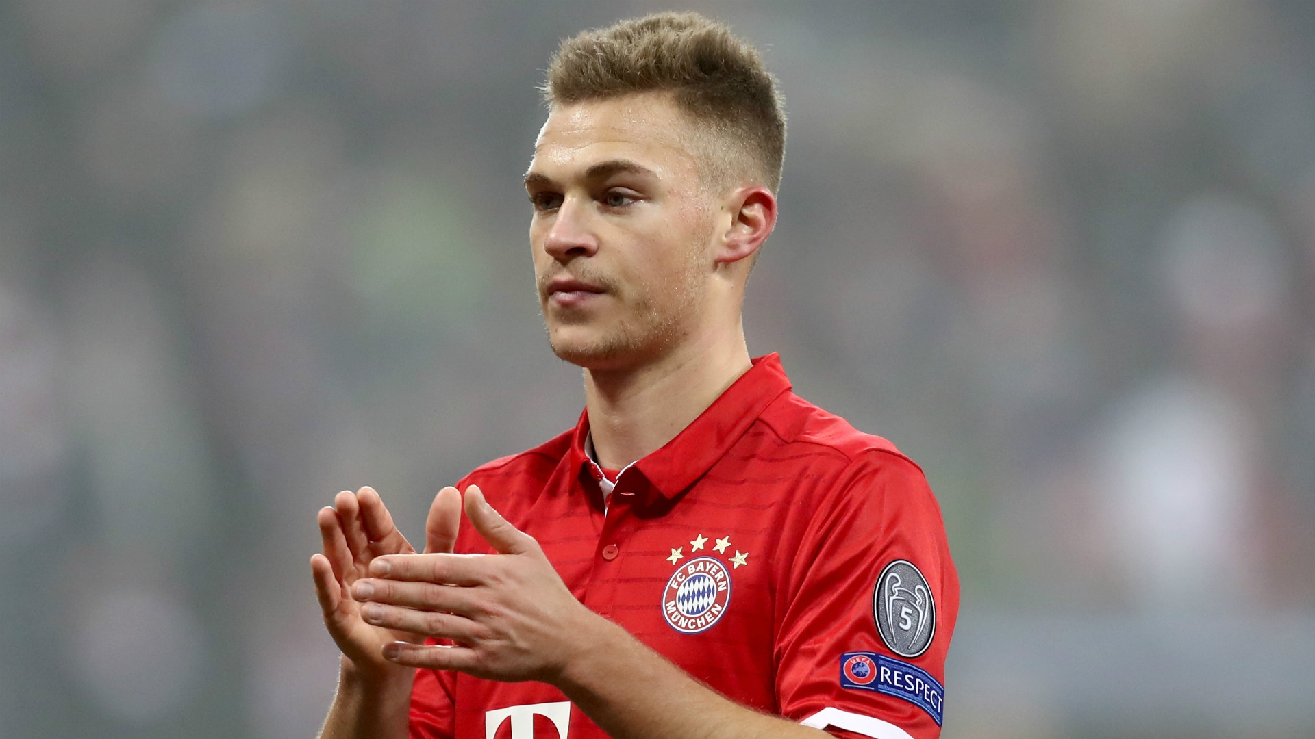 Low ready to bet on Joshua Kimmich s success